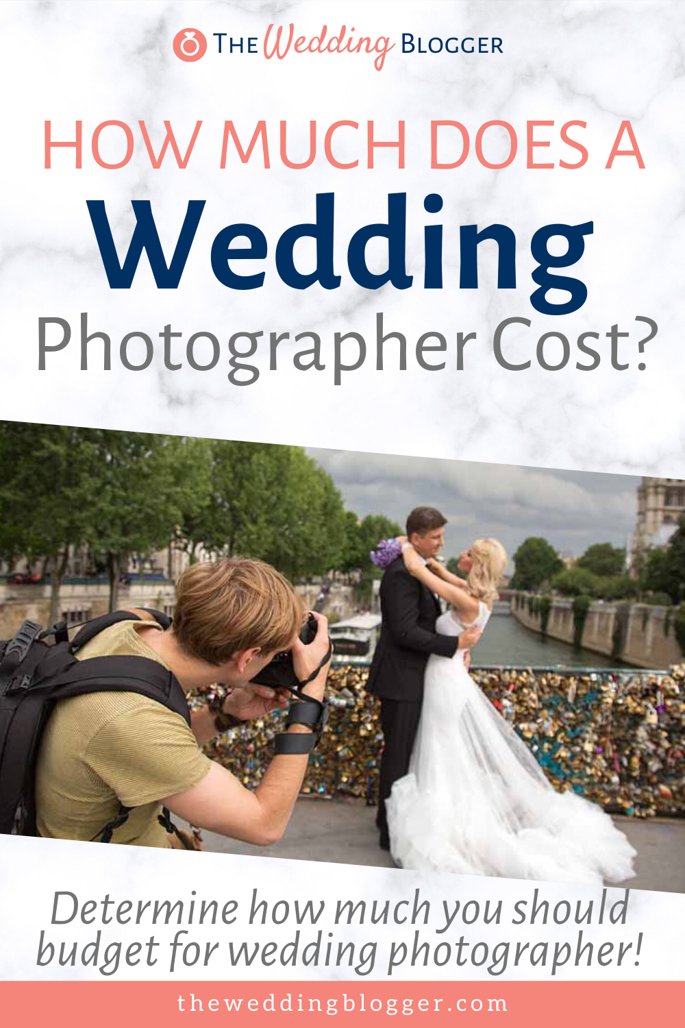 How Much Does A Wedding Photographer Cost The Wedding Blogger