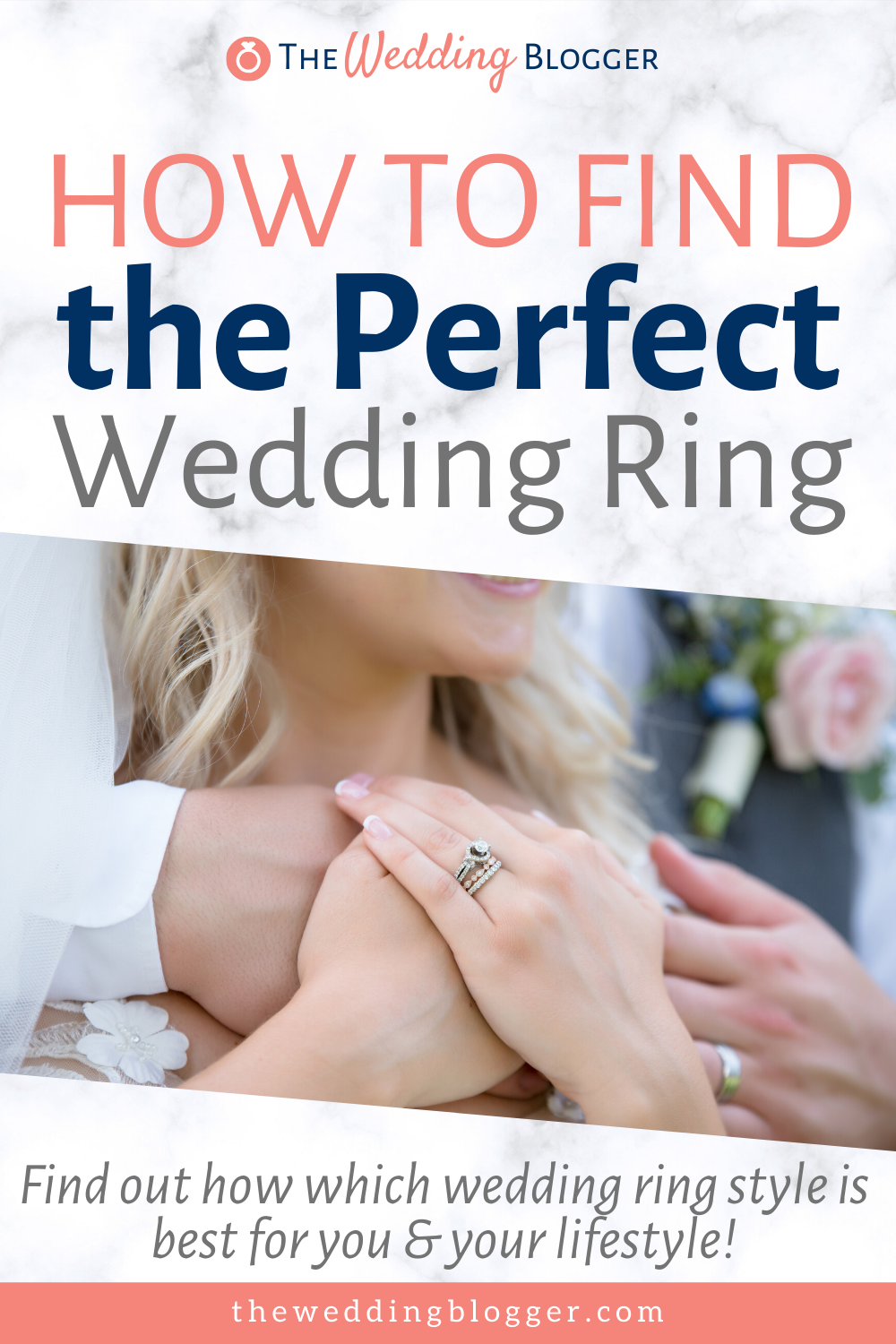 How To Find The Perfect Wedding Ring The Wedding Blogger